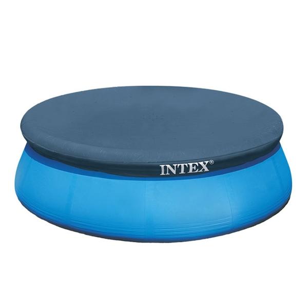 INTEX(インテックス) プールカバー 305cm用 #28021 ビーチ・プール用品