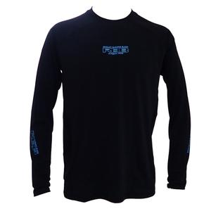 リバレイ RBB RBB 防蚊 UVラッシュガード18 947101 フィッシングシャツ