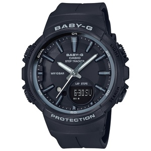 BABY-G(ベビージー) 【国内正規品】BGS-100SC-1AJF BGS-100SC-1AJF カジュアルウォッチ