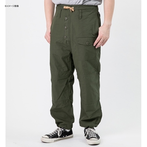 Utility Trousers M OLIVE