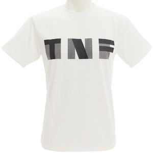 THE NORTH FACE(ザ・ノースフェイス) SS YOSEMITE GEOM T NT31801 メンズ半袖Tシャツ