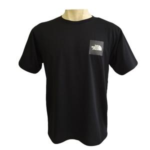THE NORTH FACE(ザ・ノースフェイス) S/S SQUARE LOGO T NT31810 メンズ半袖Tシャツ