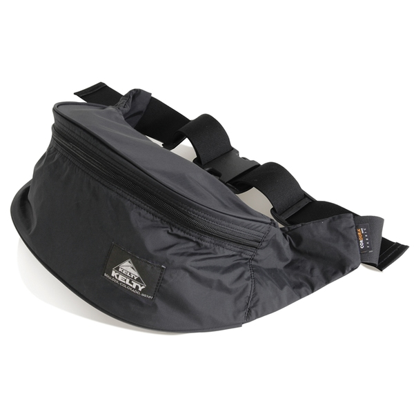 KELTY(ケルティ) PACKABLE LIGHT MINI FANNY 2592237 ヒップバッグ