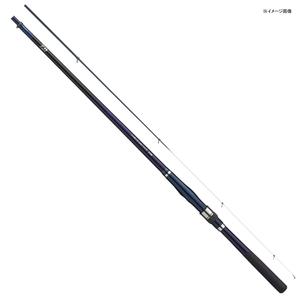 ダイワ(Daiwa) クラブブルーキャビン 海上釣堀 さぐりづり M-350・E 06570664 イカダ竿・落とし込み竿