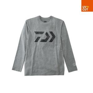 ダイワ(Daiwa) DE-96008 ロングスリーブドライシャツ 08330896 フィッシングシャツ