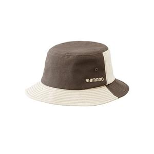 シマノ(SHIMANO) CA-068R コットンリネンハット 55497 帽子&紫外線対策グッズ