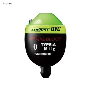 シマノ(SHIMANO) FL-111P ファイアブラッド ゼロピット DVC TYPE A 47190