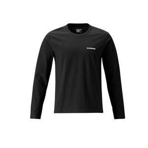 シマノ(SHIMANO) SH-095R コットンTシャツ(長袖) 56328 フィッシングシャツ