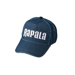 Rapala(ラパラ) バイカラー オールメッシュキャップ RC-194NV 帽子&紫外線対策グッズ