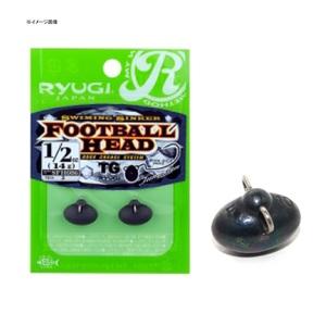 RYUGI(リューギ) フットボールヘッド TG SFH086