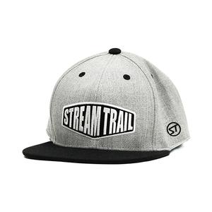 STREAM TRAIL(ストリームトレイル) ST FLAT CAP(フラットキャップ)