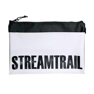 STREAM TRAIL(ストリームトレイル) DOUBLE SUCKER(ダブル サッカー) SPLASH/ホワイト
