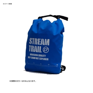 STREAM TRAIL(ストリームトレイル) BREATHABLE TUBE(ブレッサブルチューブ) S R.BL