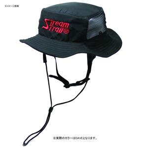 STREAM TRAIL(ストリームトレイル) AQUA HAT(アクア ハット) 帽子&紫外線対策グッズ