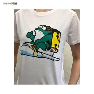 STREAM TRAIL(ストリームトレイル) TRAVEL AIRLINE WHITE T-Shirts(トラベル エアライン Tシャツ) フィッシングシャツ
