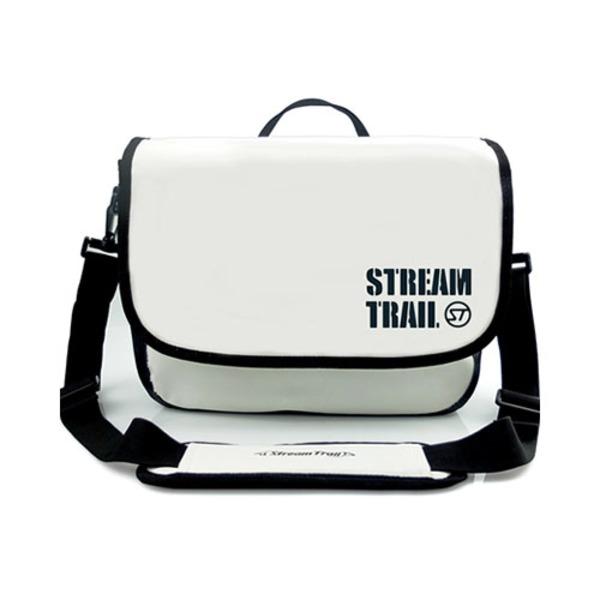 STREAM TRAIL(ストリームトレイル) SHELL(シェル) ショルダーバッグ