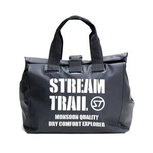 STREAM TRAIL(ストリームトレイル) ROLL DOWN TOTE(ロールダウン トート)