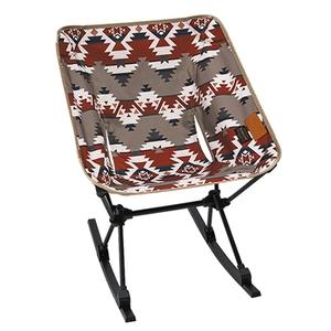 PENDLETON(ペンドルトン) Pendleton × Helinox ホームチェア with ロッキングフット 19757009053000 座椅子&コンパクトチェア
