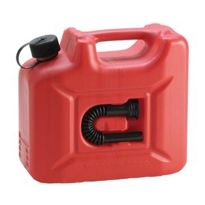 ヒューナースドルフ(hunersdorff) PROFI 10L 10L red 801060