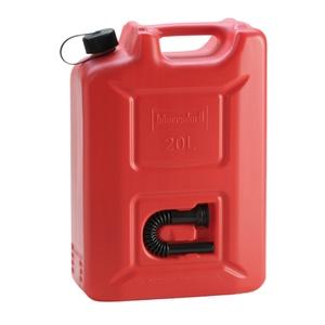 ヒューナースドルフ(hunersdorff) PROFI 20L 20L red 802060