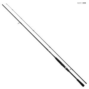 ダイワ(Daiwa) ワインド X 83M 05801011 8フィート~9フィート未満