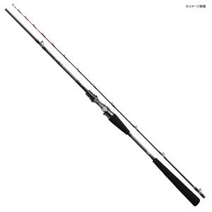 ダイワ(Daiwa) メタリア タチウオゲーム M-175 05500093 専用竿