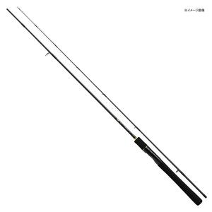 ダイワ(Daiwa) LURENIST(ルアーニスト) 74UL-S 01480786