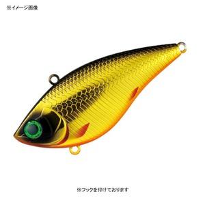 ダイワ(Daiwa) T.D.バイブレーション スティーズカスタム S-W 53mm クロキン 07430042