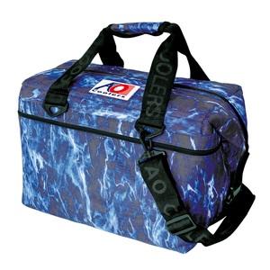 AO Coolers(エーオー クーラーズ) 24パック キャンバス ソフトクーラー AOELBF24 ソフトクーラー20~29リットル