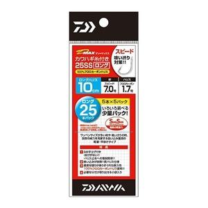 ダイワ(Daiwa) D-MAXカワハギ 糸付き25 SS ロング スピード 07345202