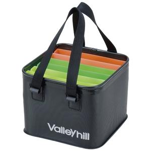 バレーヒル(ValleyHill) バーサタイルジグバッグ