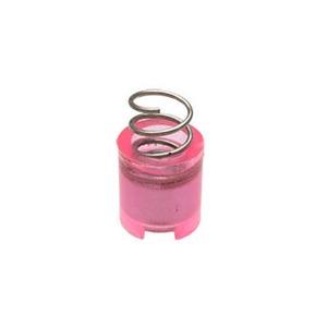 エコギア(ECOGEAR) マグネットキーパー L MK02 夜光ピンク