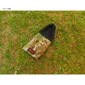 オレゴニアン キャンパー(Oregonian Camper) ホットサンダーポーチ カモ×ブラック OCB-810