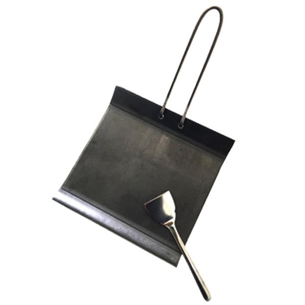 ウープス(WOOPS) WOOPs Iron SOLO 3330485 網、鉄板