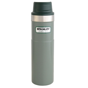 STANLEY(スタンレー) クラシック真空ワンハンドマグII 06441-009 ステンレス製ボトル