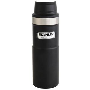 STANLEY(スタンレー) クラシック真空ワンハンドマグII 06439-016 ステンレス製ボトル