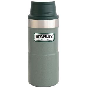 STANLEY(スタンレー) クラシック真空ワンハンドマグII 06440-006 ステンレス製ボトル