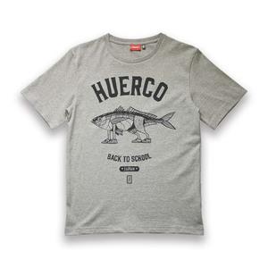 フエルコ(Huerco) アジウォーカーTシャツ 110499 フィッシングシャツ