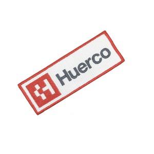 フエルコ(Huerco) ロゴワッペン 430536 ワッペン