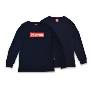 フエルコ(Huerco) CORDURA ロングスリーブTシャツ 111120 フィッシングシャツ
