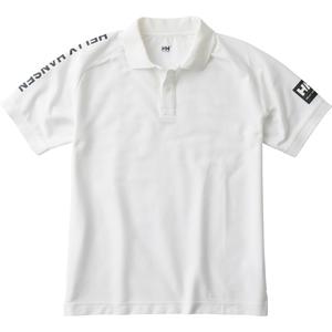 HELLY HANSEN(ヘリーハンセン) HH31834 半袖チームポロ Men's HH31834