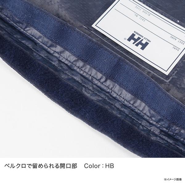 HELLY HANSEN(ヘリーハンセン) セイルクラッチバッグ HY91841 携帯電話、ポーチ