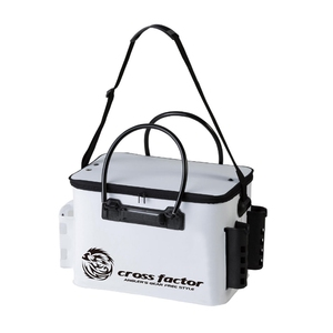 クロスファクター(CROSS FACTOR) EVAキーパーバッカン(ロッドスタンド付) AEP047-45