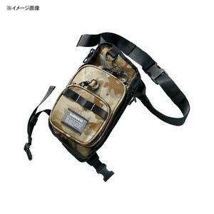 シマノ(SHIMANO) WB-022R ランガンレッグバッグ L 62115