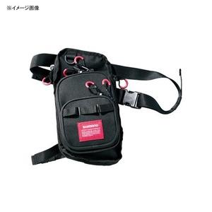シマノ(SHIMANO) WB-022R ランガンレッグバッグ L 62117