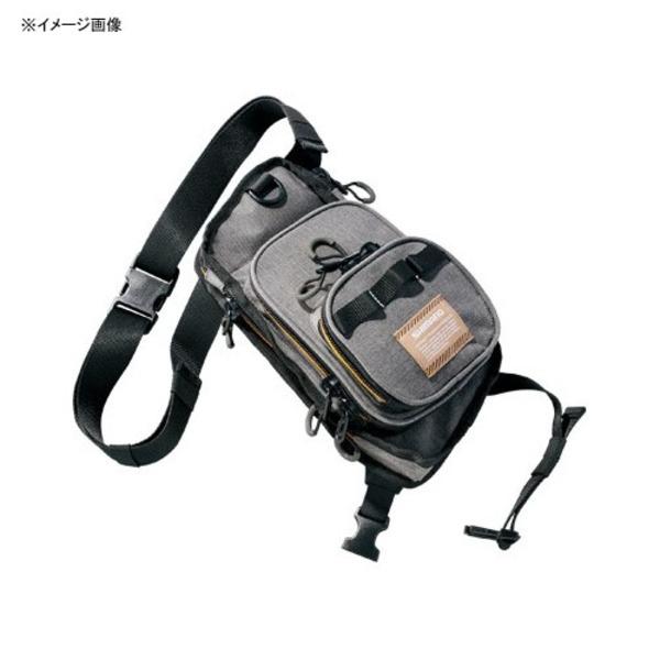 シマノ(SHIMANO) WB-022R ランガンレッグバッグ R 62118 ショルダーバッグ