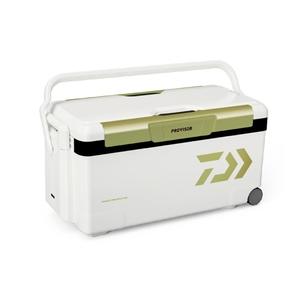 ダイワ(Daiwa) プロバイザートランクHD ZSS 3500 03302071 フィッシングクーラー20~39リットル
