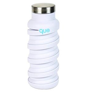 TSマネジメント QUEボトル(キューボトル)Sサイズ ホワイト QBS104