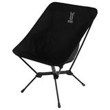 DOD(ディーオーディー) スワルスエックス コンパクトチェア C1-591-BK 座椅子&コンパクトチェア