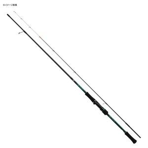 ダイワ(Daiwa) エメラルダス MX BOAT 72L/MH-S・E 01480663 ティップラン用ロッド